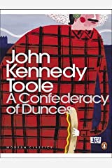 (A Confederacy of Dunces) [By: John Kennedy Toole] [Mar, 2000] Paperback