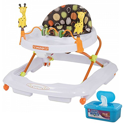 Baby Trend Car Seat Stroller Set - 7