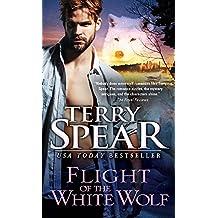 Flight of the White Wolf
