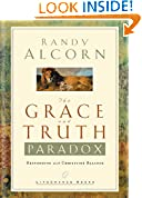 #4: The Grace and Truth Paradox: Responding with Christlike Balance (LifeChange Books)