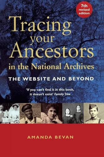 [D.o.w.n.l.o.a.d] Tracing Your Ancestors in the National Archives: The Website and Beyond [Z.I.P]