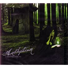 Amethystium - Greatest Hits 2 CD Set