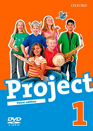 Project 1 the Third Edition Culture (2008) (Project Third Edition)