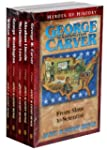 Books 1-5 Gift Set (Heroes of History) (Displays and Gift Sets)