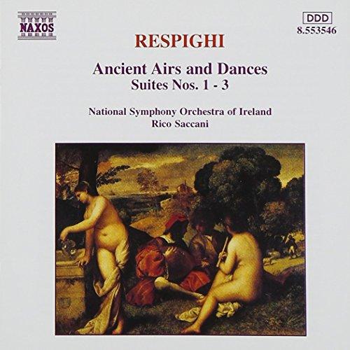 - Ancient Airs & Dances