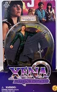 Xena: Warrior Princess Autolycus Action Figure