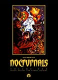 Nocturnals Volume One: Black Planet and Other Stories (Previews Exclusive Edition)