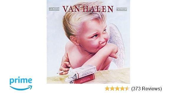 560e7a4bc2c Van Halen - 1984 (Vinyl) - Amazon.com Music