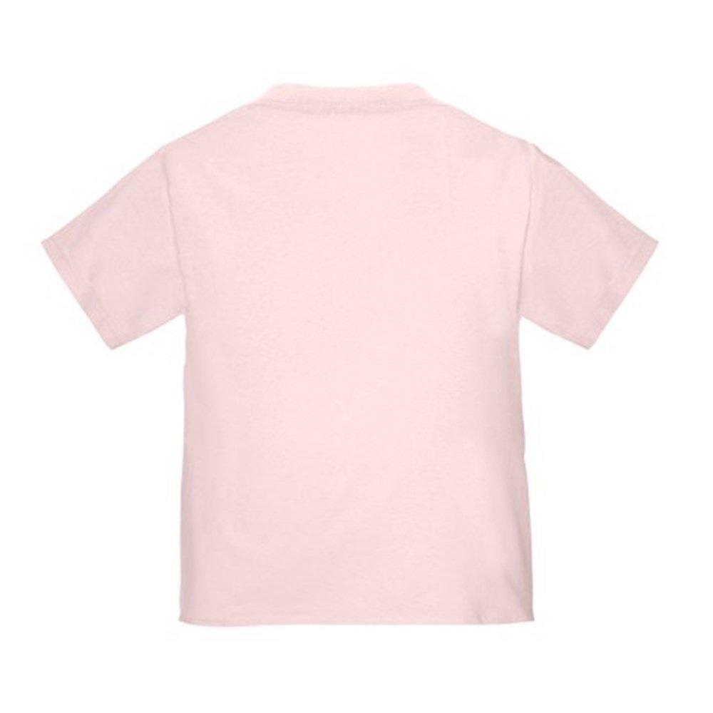 CafePress 100/% Cotton Cute Toddler T-Shirt Happy Birthday Old Man