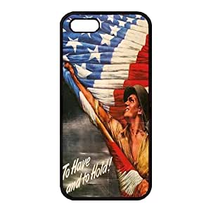 iphone 5s case, DIY phone Case for iphone 5s With Customization To have and to hold! war bonds