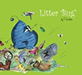 img - for Litter Bug (Life's Little Bugs) book / textbook / text book