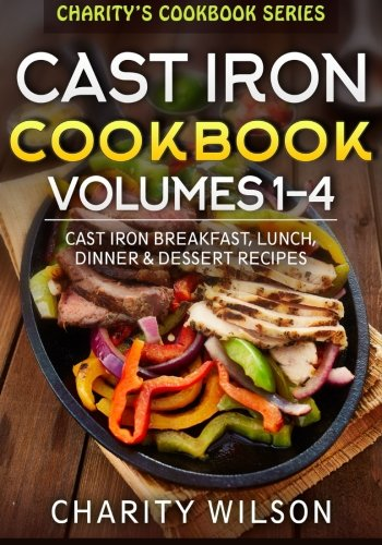 Cast Iron Cookbook Volumes Breakfast