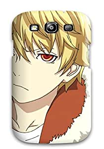 Evelyn Alas Elder's Shop New Style Rugged Skin Case Cover For Galaxy S3- Eco-friendly Packaging(noragami) 6264668K94526461