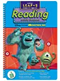 "LeapPad: Leap 2 Reading - ""Disney / Pixar Monsters Inc."" Interactive Book and Cartridge"