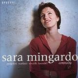 Sara Mingardo, Contralto
