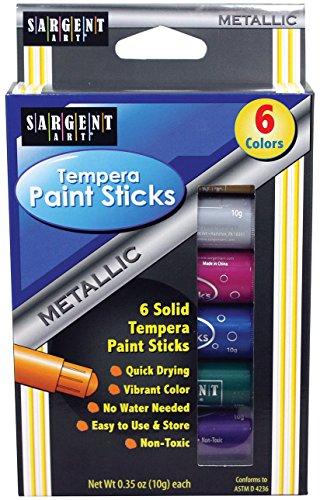 Sargent Art 93 2103 Metallic Tempera