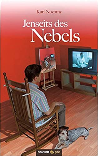 Jenseits des Nebels: Erzählungen (German Edition)