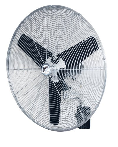 maxxair wall mount fan - 2