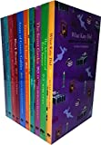 Childrens Classics Collection 10 Books Set (The Secret Garden, Anne of Green Gables, Black Beauty, Treasure Island, Peter Pan in Kensington Gardens, The Adventures of Tom Sawyer, Peter Pan)