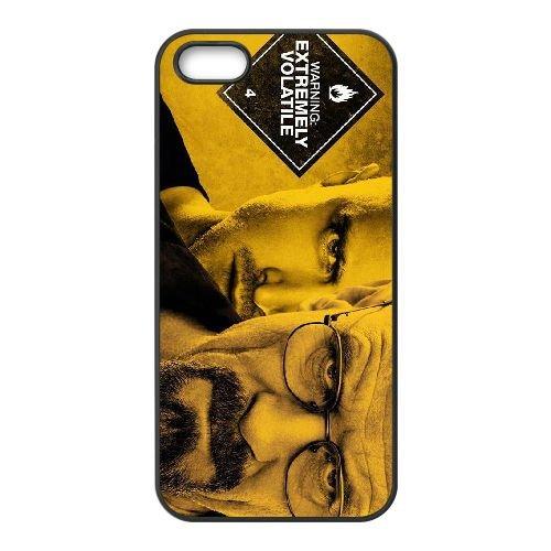 Breaking Bad L5U55M8PT coque iPhone 4 4s case coque cover black B5I8L5