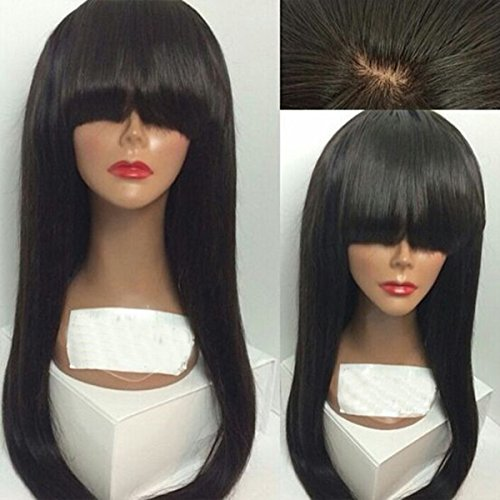 Vanessa Queen Straight Synthetic 18Inch