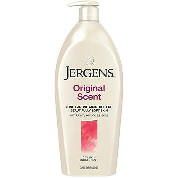 amazon jergens original scent 945 ml 並行輸入品 jergens
