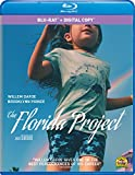 Image of The Florida Project [Blu-ray + Digital]
