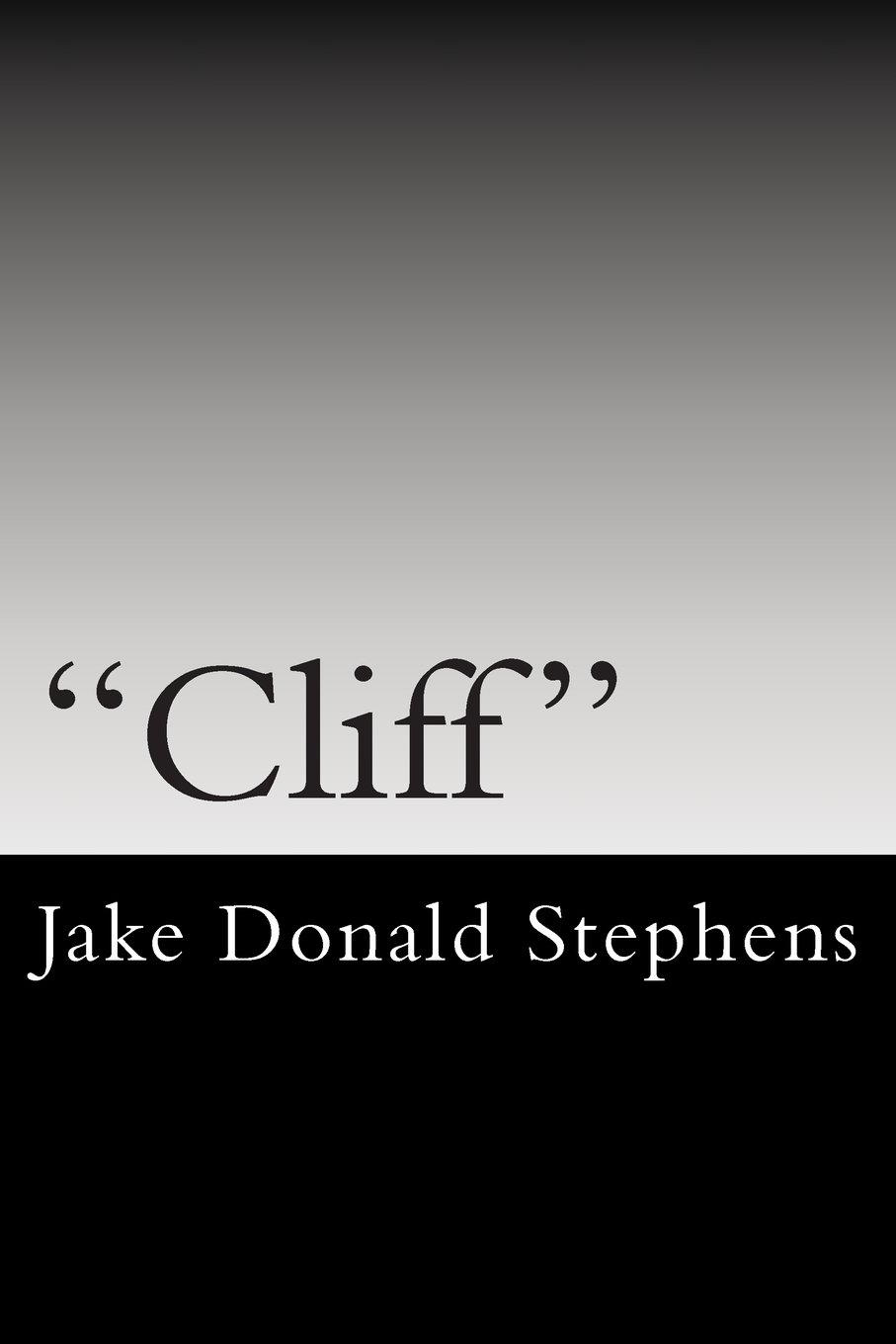 Download Cliff And Liz By Jake Donald Stephens