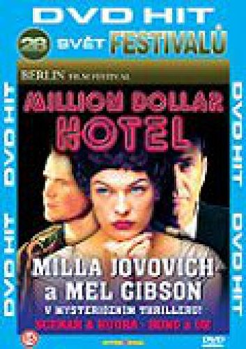 Million Dollar Hotel (The Million Dollar Hotel) [paper sleeve]