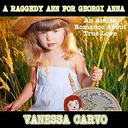 A Raggedy Ann For Georgi Anna