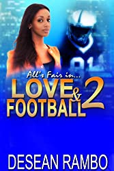 All's Fair in Love and Football 2