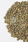 Aroma Craft Coffee : Bali ORGANIC Blue Moon Unroasted Coffee Green Beans Home Roasting 3 lb / 5 lb / 10 lb (5 lb)