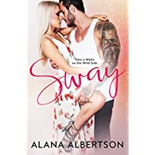 Sway (Dance with Me Book 2)