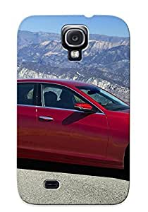Fashion LeFnQbR1806mCoQJ Case Cover Series For Galaxy S4(2014 Cadillac Ctsv Sport)