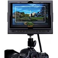 Lilliput 7-Inch 5d-ii/h 1080p 7 Inch Field Monitor
