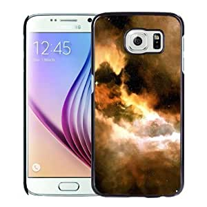 New Personalized Custom Designed For Samsung Galaxy S6 Phone Case For Clouds Cover The Sun Phone Case Cover
