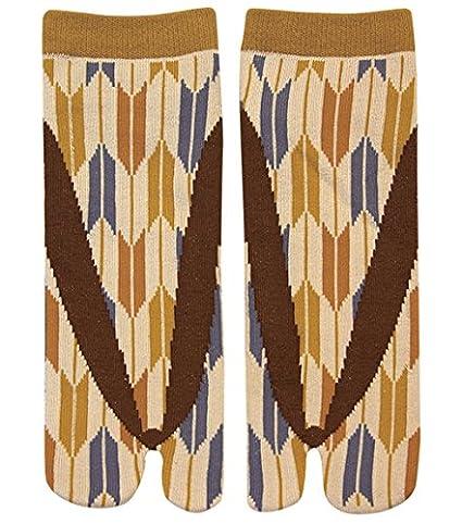 Amazon.com: Japanese Samurai Ninja Tabi Socks; Arrow: Home ...