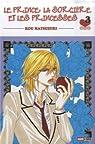Le Prince, la sorcière et les princesses, tome 3 par Matsuzuki