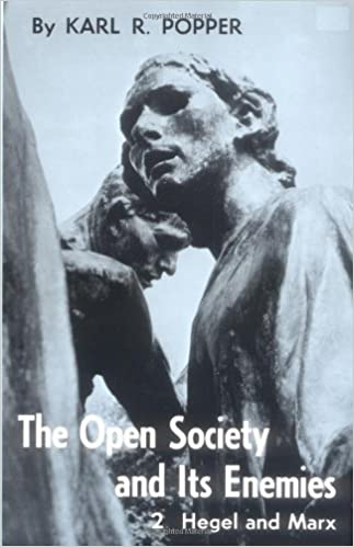 Amazon the open society and its enemies vol 2 hegel marx the open society and its enemies vol 2 hegel marx and the aftermath revised edition fandeluxe Images