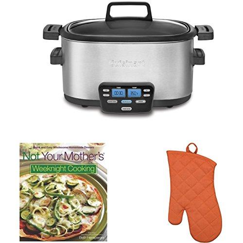 cuisinart 6 qt multicooker - 3