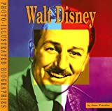 Walt Disney, June Preszler, 0736834427