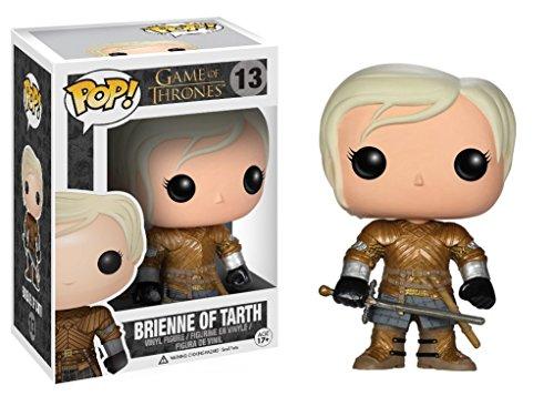 Funko POP Game of Thrones: Brienne of Tarth