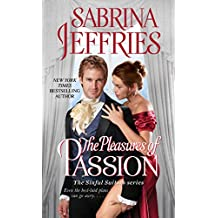 The Pleasures of Passion (The Sinful Suitors)