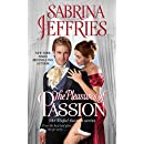 The Pleasures of Passion (The Sinful Suitors Book 4)