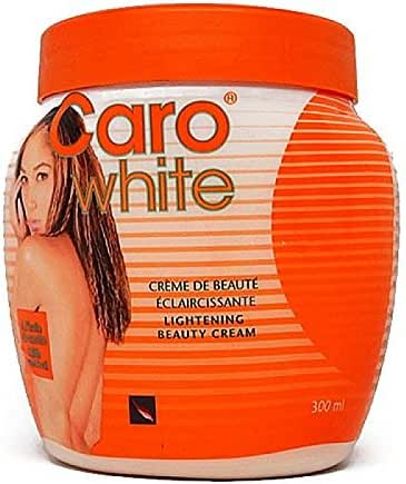 Caro White Lightening Beauty Jar Cream 10.5oz/300ml by Dream Cosmetics