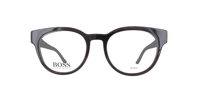 Amazon.com: Hugo Boss Rx BOSS 0889 0T9 51-19-140 - Marco ...