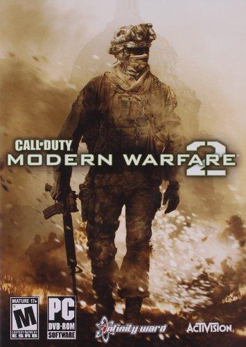 Price comparison product image Call of Duty: Modern Warfare 2 - PC