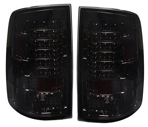 Led Rear Light Units - 1