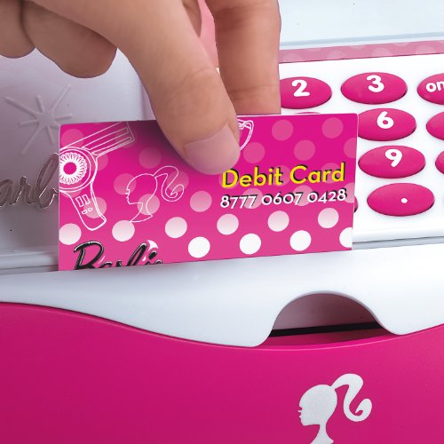 Barbie Shopping Spree Cash Register by Barbie (Image #3)