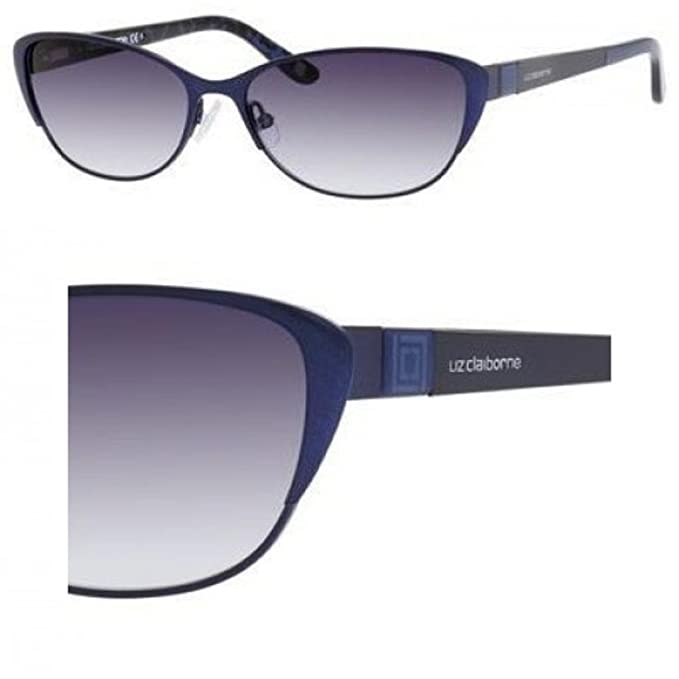 Liz Claiborne - Gafas de sol - para mujer: Amazon.es: Ropa y ...